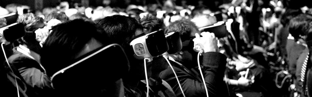 VR in sozial ist ganz einfach, sagen unsere östlichen Nachbarn.