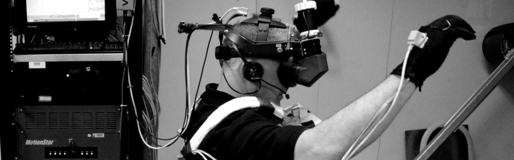 VR in kompliziert.