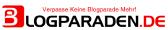 blogparaden.de - Verpasse keine Blogparaden mehr